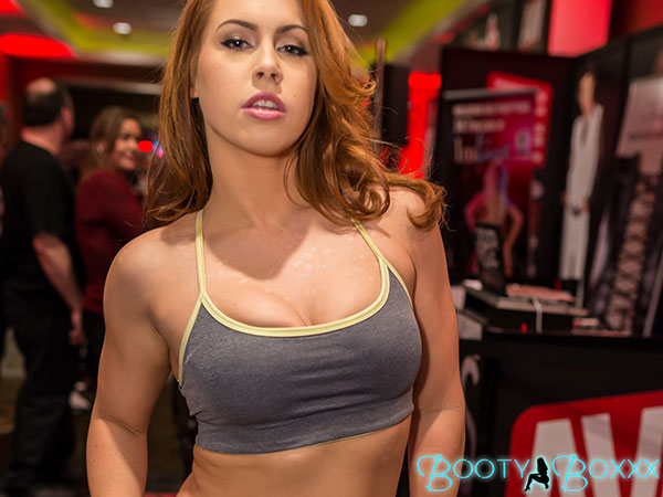 AVN The Adult Expo
