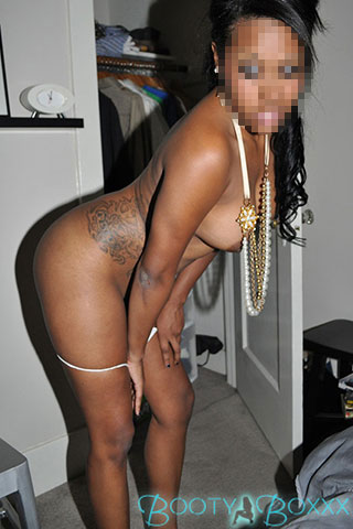 Las Vegas black escorts have the best time with clients.